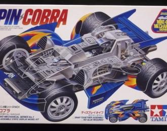 Сборная модель Spin Cobra
