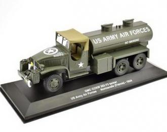 "GMC CCKW 353 F3 топливозаправщик ""US Army"" Normandie Франция 1944"