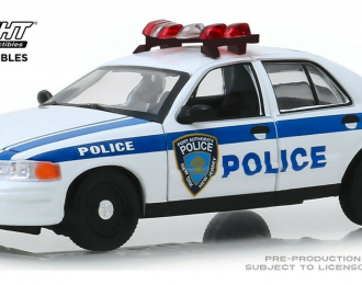 "FORD Crown Victoria ""Port Authority of New York & New Jersey Police"" 2003"