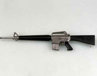 Американский Автомат M16