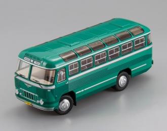 """Павловский Автобус тип 652 """"Кисловодск - Теберда"""" 1958 г."""