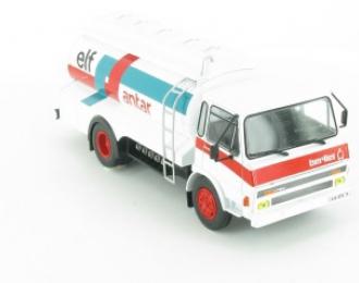 BERLIET 770 K (France 1976), серия Camions DAutrefois 37, white