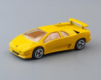 LAMBORGHINI Diablo, yellow