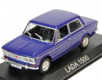 LADA 1500, Masini de Legenda 7, синий