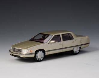 CADILLAC Sedan DeVille 1994, Sand Metallic
