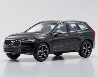 Volvo XC60 (black)