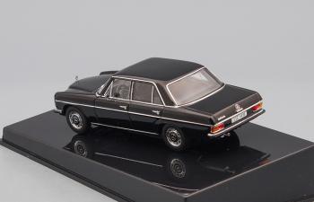 MERCEDES-BENZ /8 220D Limousine (1968), black
