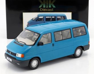 VOLKSWAGEN T4 Caravelle 1992 Blue