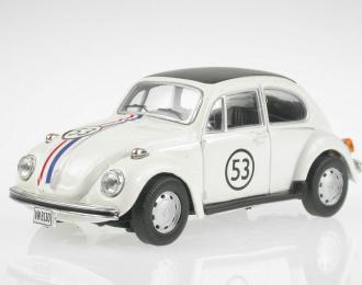 VOLKSWAGEN Kafer (Beetle) Herbie # 53