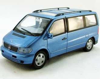 (Уценка!) MERCEDES-BENZ V230 W638 (1996), blue