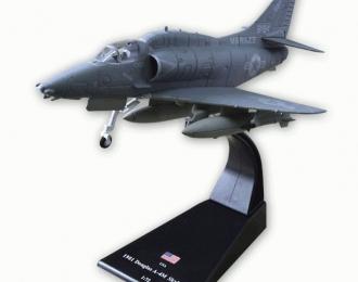 Douglas A-4M Skyhawk, Samoloty Swiata 23