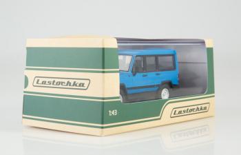УАЗ-3172-01 Симбир, голубой
