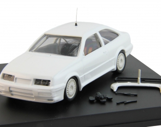 FORD Sierra Cosworth Racing, white