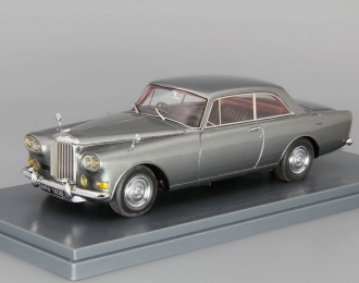 BENTLEY SIII Continental Mulliner Park Ward 1963, grey met