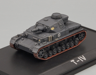 Танк PzKpfw IV