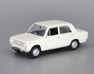 ВАЗ 2101 Жигули, Автолегенды СССР 25, белый