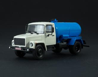 КО-503В (3307), Легендарные Грузовики СССР 21