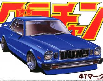 Сборная модель Toyota Mark II Grande 2000SGS