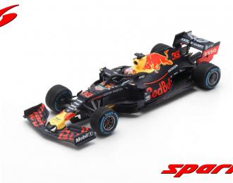 Aston Martin Red Bull Racing F1 Team #33 Winner German GP 2019 Max Verstappen