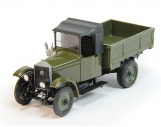 АМО Ф-15 бортовой, зеленый