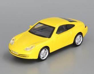 PORSCHE 911, lemon