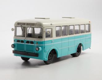 РАФ-976, Наши автобусы 22