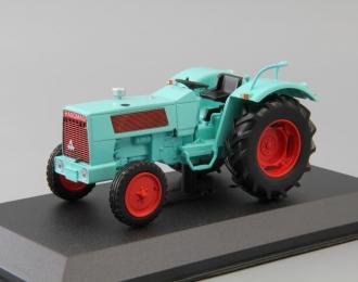 Hanomag Brillant 601, Тракторы 99