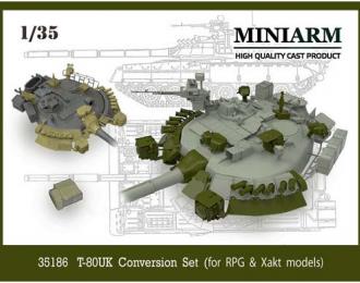 Т-80УК Конверсионный набор