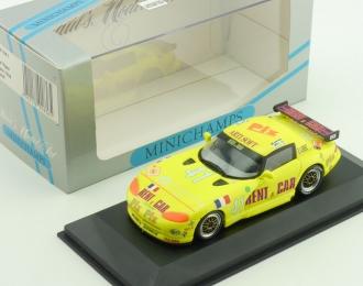 DODGE Viper #41 F.Migault Le Mans 1994