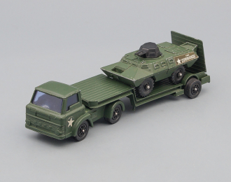 FORD D-Series Military Transporter & Armored Car