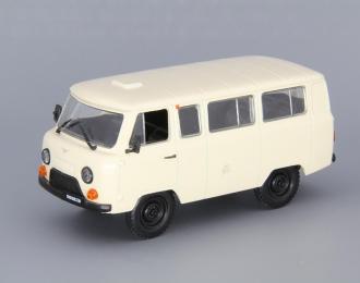 УАЗ 452В/452А, Автолегенды СССР 15, бежевый