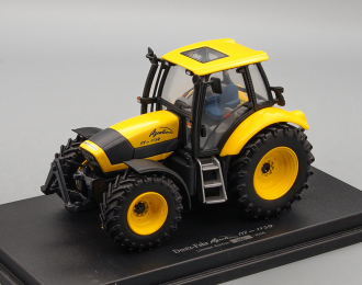 Deutz-Fahr Agrotron TTV-1130, yellow / black