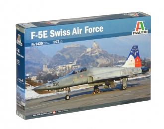 Сборная модель Американский многоцелевой истребитель Northrop F-5E Tiger II (Swiss Air Force)