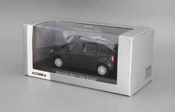 MERCEDES-BENZ Citan W415 Kombi (2012), grey