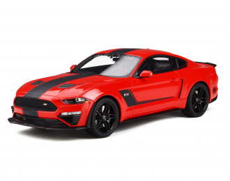 FORD Mustang Roush Stage 3 - 2019 (red)