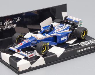 Williams Renault Launch Version (Heinz-Harald Frentzen)