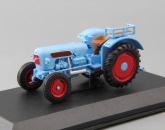Eicher Königstiger EM 300, Тракторы 102