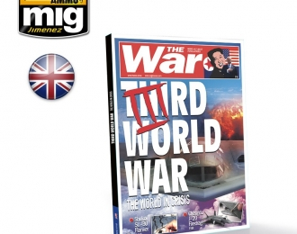 THIRD WORLD WAR. THE WORLD IN CRISIS (English)