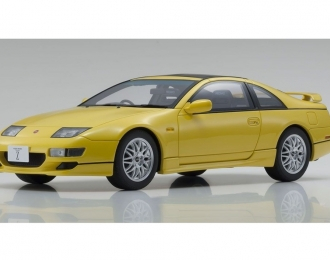 Nissan Fairlady Z Z32 (yellow)