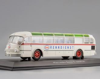 """Mercedes-Benz O6600 H """"ESSO"""""""