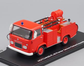 HOTCHKISS PL60 Premier Secours Pompiers Guinard (пожарный) 1968