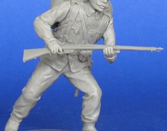 Австро-Венгерский солдат. Первая Мировая Война (6)