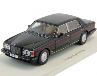 BENTLEY Turbo R LWB (1989), black