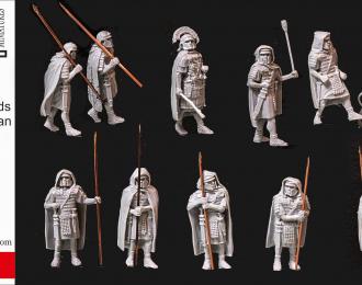 Сборная модель Смена караулов в римском лагере