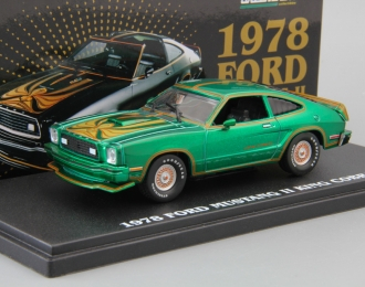 FORD Mustang II King Cobra 1978 (Greenlight)