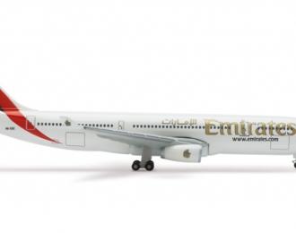 AIRBUS A330-200 Emirates*
