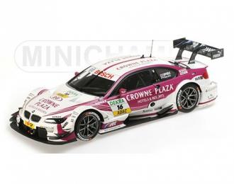 BMW M3 DTM - BMW TEAM RMG - ANDY PRIAULX - DTM 2013