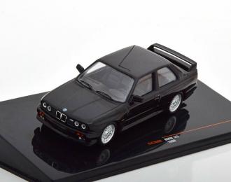 BMW M3 Sport Evolution (E30) 1990 Black