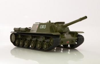 СУ-152, Наши танки 17