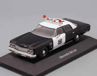"CHEVROLET Bel Air ""Police City of Norwich"" (полиция США) 1973"